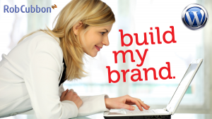 Build Your Brand: Blogging, SEO, SocialMedia & Relationships Image