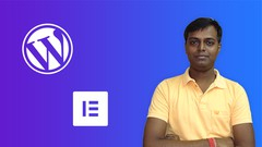 Build Wordpress Website From Scratch - Beginners Training Image