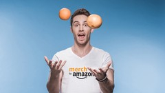 Merch By Amazon: Learn How To Sell Print-on-Demand T-Shirts Image