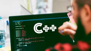 C++ Programming - The Complete Course Image
