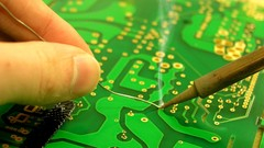 How to Solder Electronic Components Like A Professional Image