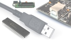 USB Interfacing with PIC Microcontroller Image