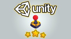 Unity Projects 2020 : 20+ Mini Projects in Unity & C# Image