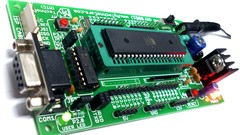 PIC Microcontroller Communication with I2C Image