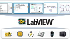 Interfacing LabVIEW With Arduino via LINX Image