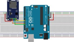 SD Card Interfacing with Arduino Image