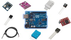 Read Analog Sensors with Arduino Image