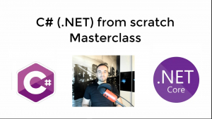 Practical C# From scratch for junior .NET developers Image