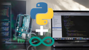 Arduino meets Python: Step by Step Image