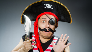 DMCA Copyright - Remove Online Pirated Copies of Your Work Image