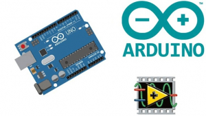 Arduino Meets LabVIEW Image
