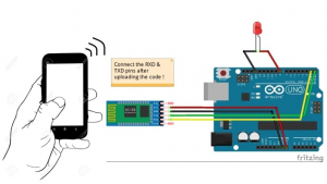 Arduino Bluetooth: Step BY Step Guide Image