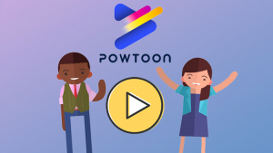 Create Animated Explainer Videos with PowToon Image
