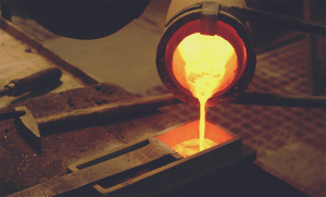 Manufacturing Engineering - CASTING Image