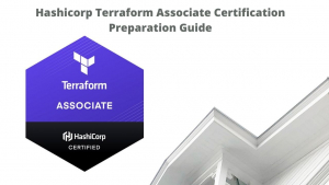 Hashicorp Terraform Associate Certification Preparation Guide Image