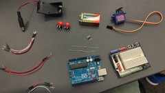Build 10 Arduino Practical Projects today! Image