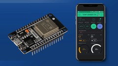 Create IoT Smart Garden with ESP32 and Blynk Image