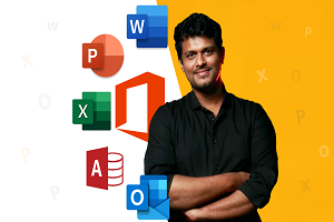 All in One: Microsoft office suite 2016 (2021) Image