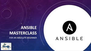 Ansible for an Absolute Beginner - Automation - DevOps Image