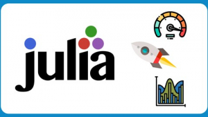 Julia Programming For Beginners: Learn Julia Programming Image