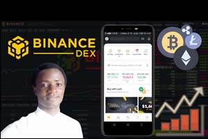 Beginners Guide to Crypto Trading on Binance Image