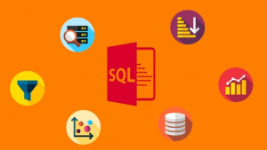 SQL for Newcomers - The Full Mastery Course Image