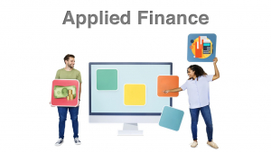 Applied Corporate Finance Image