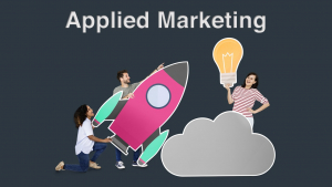 Applied Marketing: Marketing Made Easy Image