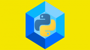 Complete Python GUI Masterclass for Beginners (Real World Projects) Image