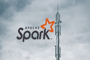 Telecom Customer Churn Prediction in Apache Spark (Machine Learning Project) Image