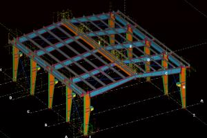 Tekla Structures - Complete Beginners Course Image
