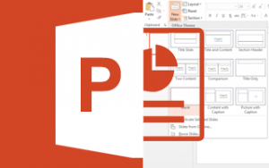 Powerpoint Online Training Image