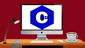 Complete C++ Programming Fundamentals With Example Projects Image