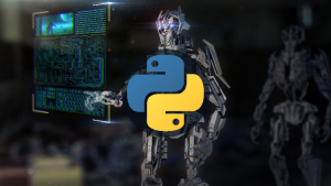 [New] Python Programming Bootcamp - The Complete Guide [2021 Edition] Image