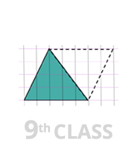 Areas Of Parallelograms And Triangles Image