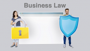 Business Law: Applied Fundamentals Image