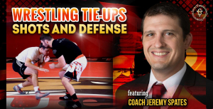 Wrestling Tie-ups, Shots and Defense Image