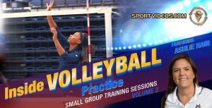 Inside Volleyball Practice Vol. 2 Image