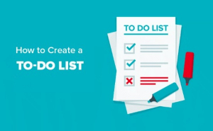 PHP for Beginners: Create a Todolist with PHP and MySQL 2021 Image