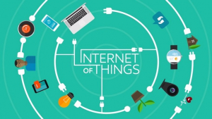 IOT: Internet of Things Image