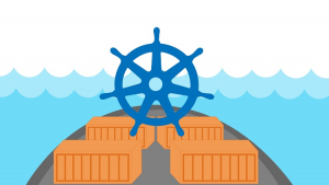 MASTER Container Orchestration with KUBERNETES Image