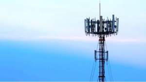 Cellular Mobile Communication (2G,3G,4G,5G) - A Crash Course Image
