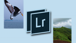 Learn Professional Photo editing with Adobe Lightroom Image