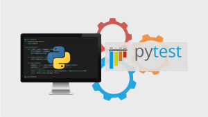 Test Automation with PyTest Image