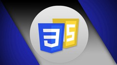 CSS & JavaScript - Certification Course for Beginners Image