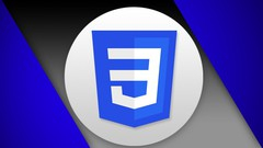 Learn CSS - For Beginners Image