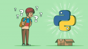 Learn Python from zero to professional with projects Image