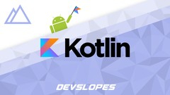 Kotlin for Android: Beginner to Advanced Image