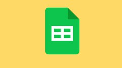 Working with Google Sheets Image