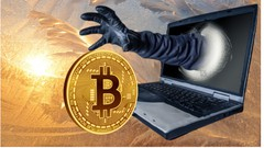 Overcome Cryptocurrency Scams | Learn Bitcoin Profit Secrets Image